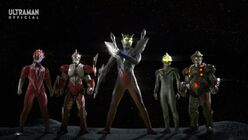 -Ultrafanz-Ultraman Zero Gaiden Killer The Beatstar Stage II Ryusei no Chikai RAW-21-16-46-