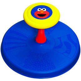 Playskool 2011 sit'n spin elmo
