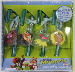 Asher candy canes 1