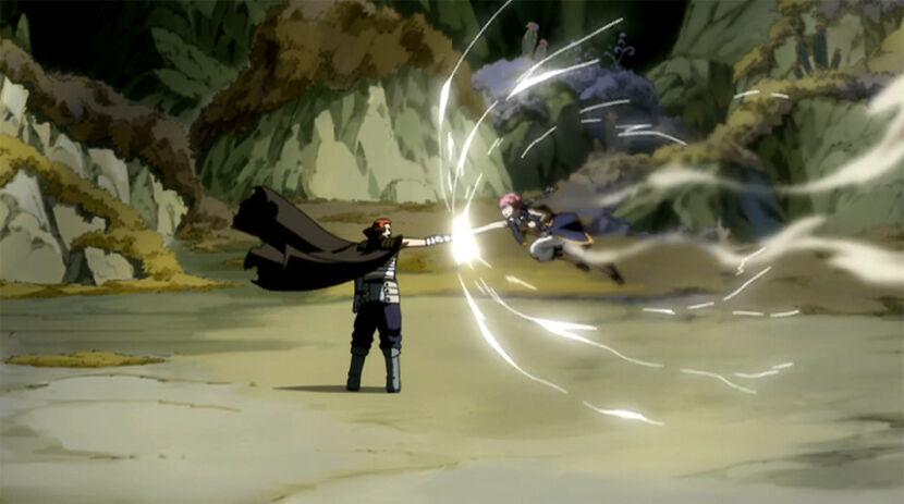 ~ Magia Perdida: Kurasshu [Petición] 830px-Natsu_vs_Gildarts