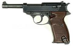Walther P38 (2)