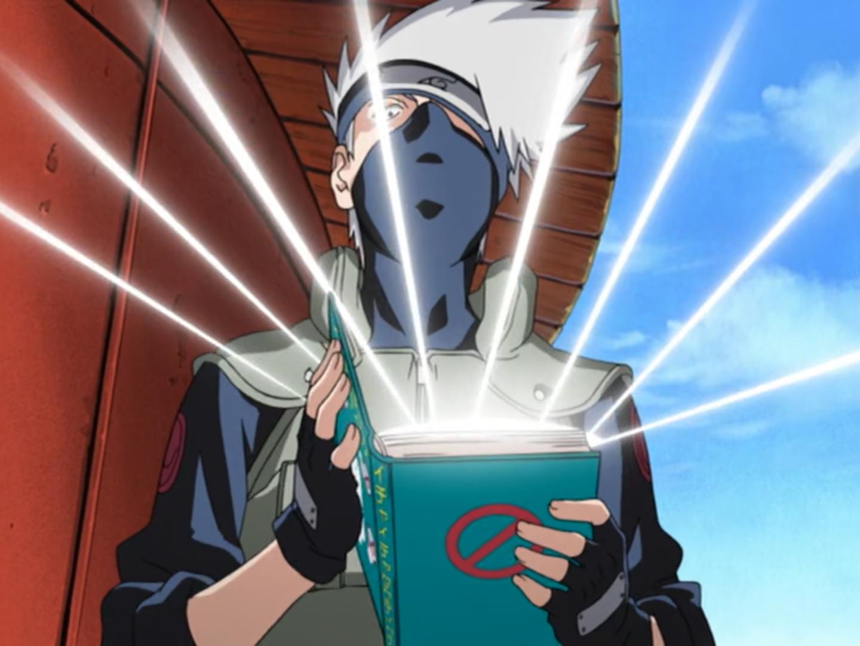 Kakashi Hatake - Narutopedia, the Naruto Encyclopedia Wiki  Kakashi Hatake ...