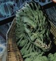 Thumb Killer Croc
