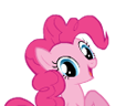 Character navbox Hasbro Pinkie Pie