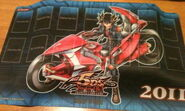 Mat-HobbyExclusive-YuseiFudo&amp;DuelRunner-2011