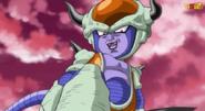 La leyenda del 1er supersaiyajin: Bardock