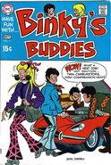 Binky's Buddies Vol 1 5
