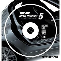 GranTurismo5Soundtrack