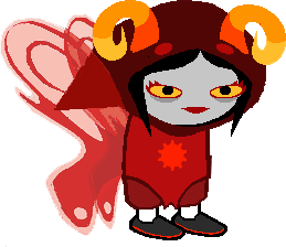 Aradia hood up