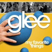 Glee - favorite things