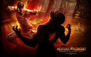 LIUKANGMortalKombat9wallpaper