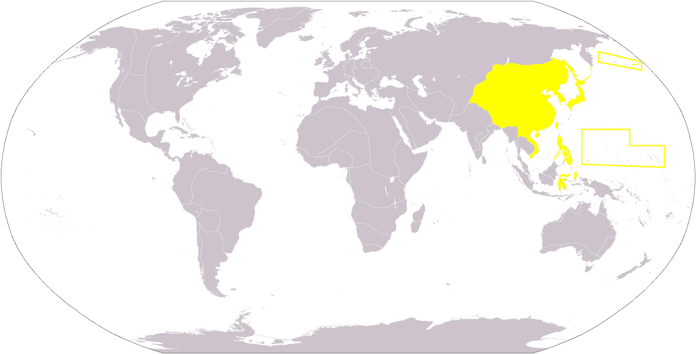 Japanese Empire Napoleon Australian Victory Alternative History