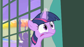 Twilight after the Sonic Rainboom S1E23