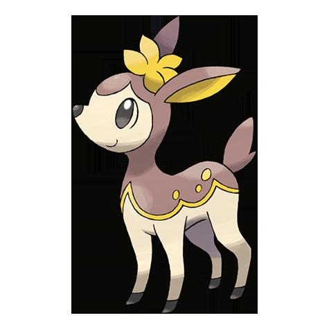 Deerling The Pok 233 Mon Wiki