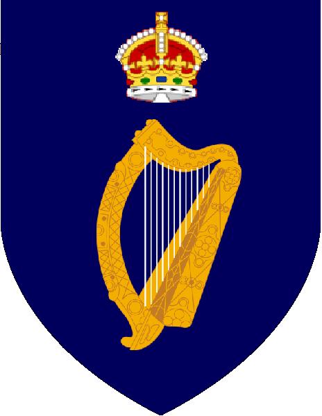 Irlanda (Fasces) - Historia Alternativa Eire