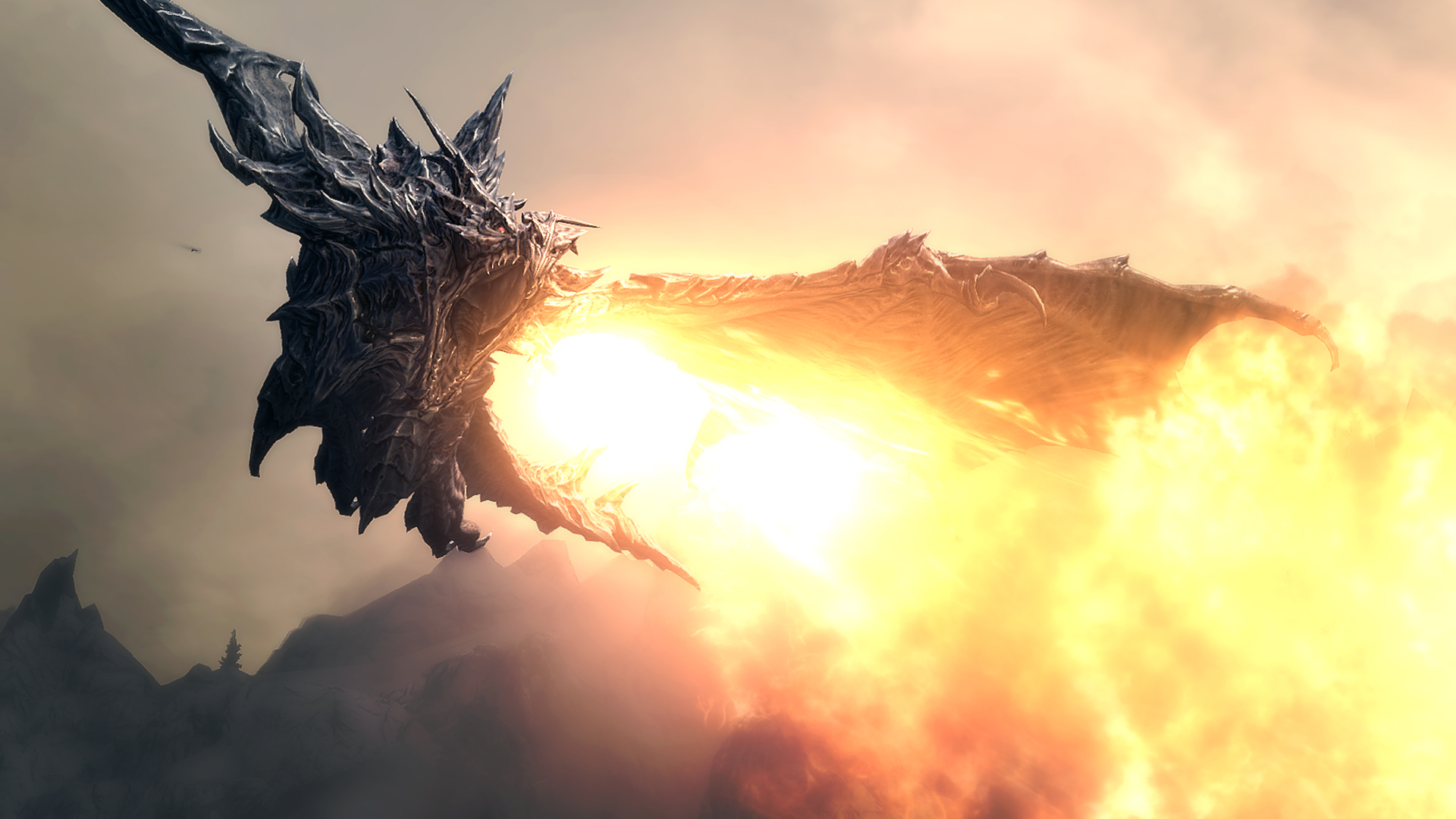 [Image: Alduin_Fire_Shout.jpg]