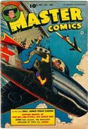 Master Comics Vol 1 132