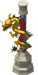 Lucky Dragon Statue-icon
