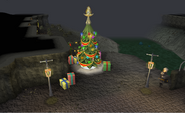Dwarves like christmas