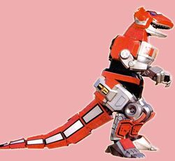 MMPR Tyrannosarus Dinozord1