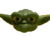 Yoda head2