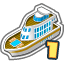 Upgrade Cruise Ships-icon