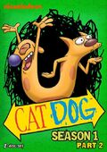 CatDog Season1Part2