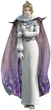FF4PSP Rosa Farrell CG Render