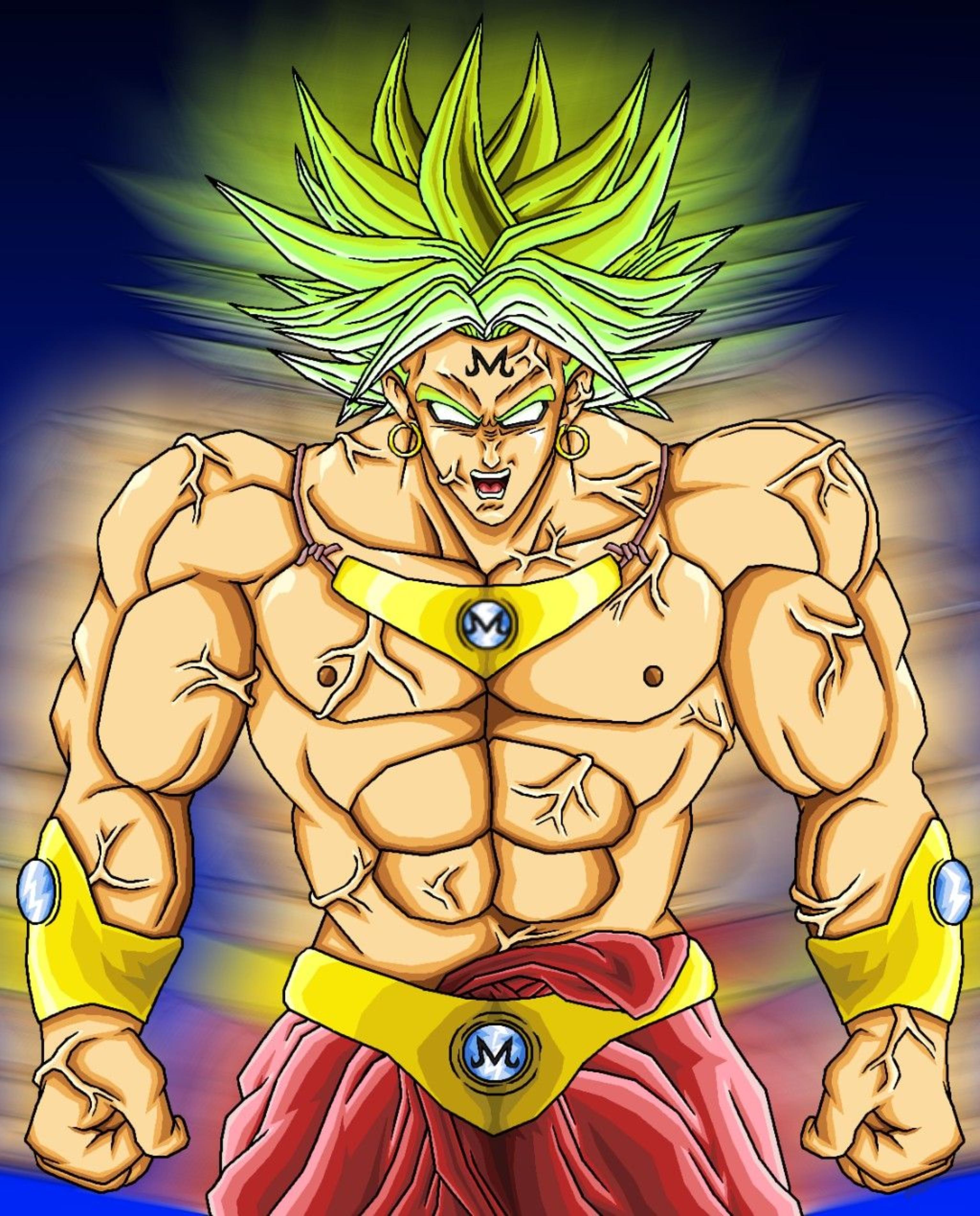 Dragon Ball Majin