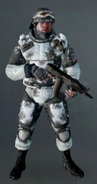 Arctic BO FlakJacket
