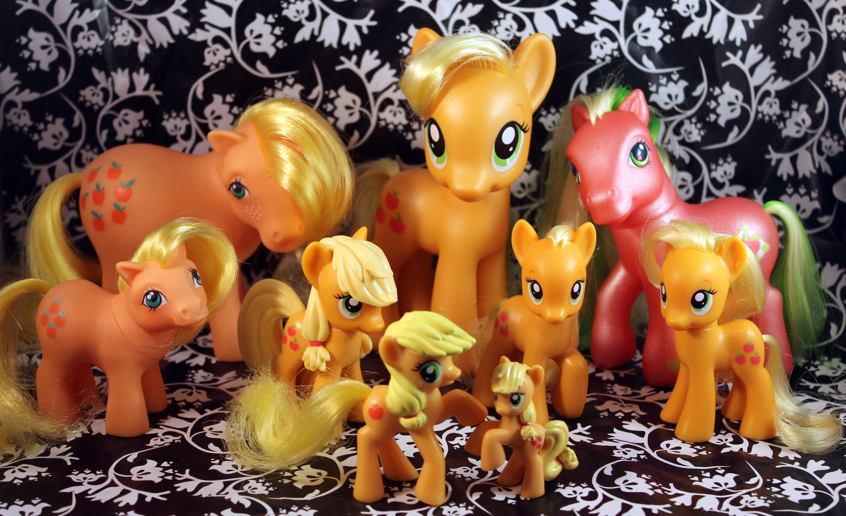 My Little Pony Toys MLP