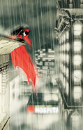 Batwoman Vol 1-8 Cover-1 Teaser