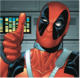 DeadpoolThumbs-Up