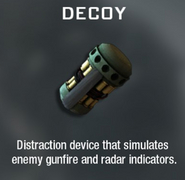 decoy the call of duty wiki black ops ii ghosts and