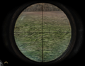 FG42 Scope Sights CoD