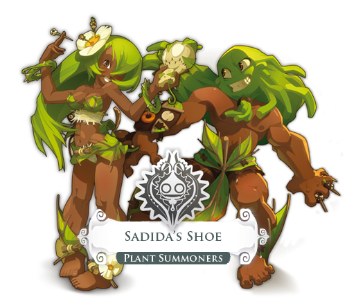 Sadida