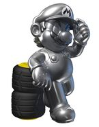 Metal Mario