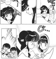 Ranma38 74 Shampoo hatches