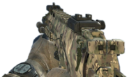 MP7 Multicam MW3