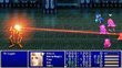 FF4PSP Enemy Ability Laser