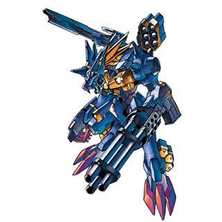 Digimon Data Squad 2 MetalGarurumon_X_b