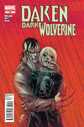 Daken Dark Wolverine Vol 1 20
