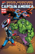 Marvel Adventures Super Heroes Vol 2 21
