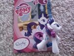 Rarity Toys &quot;R&quot; Us exclusive Pony Collection Set
