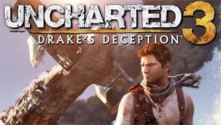 Uncharted3  Uncharted3