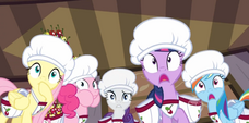 Cherry factory gasp S2E14