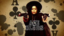 AFFOPShirley Ace of Clubs