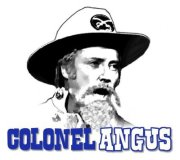 Colonel angus