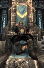 Ulfric