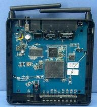 Cisco RV110W c